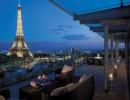 [파리] 샹그릴라 호텔 파리